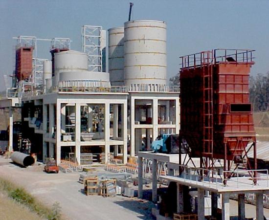 Polimix Concreto