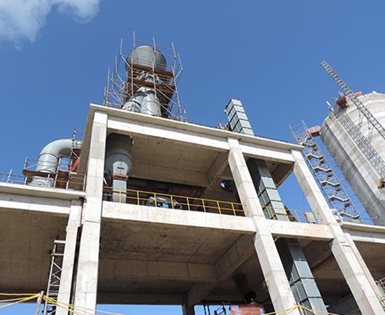 Companhia Brasileira de Material de Construção