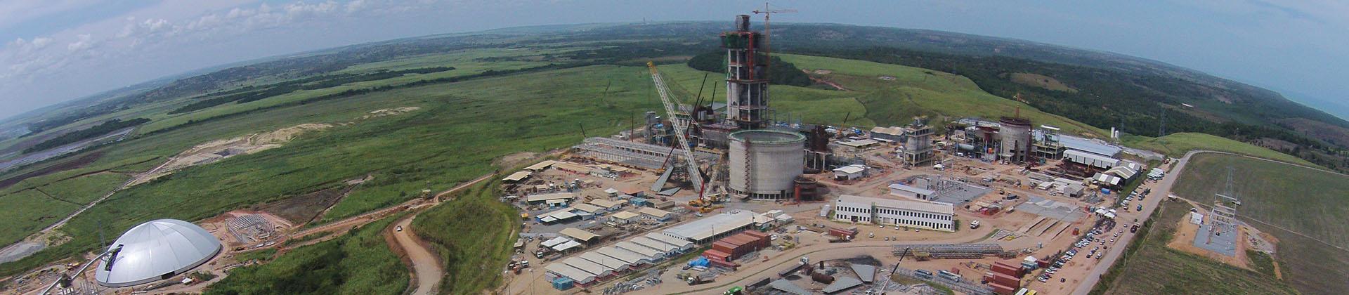 Companhia de Cimento da Paraíba – CCP